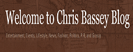 Chris Bassey Blog