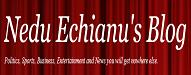 Nedu Echianus Blog