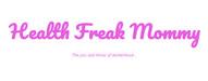 healthfreakmommy